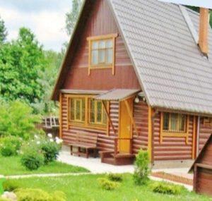 Дачи приравнены к жилым домам